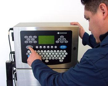 Domino Tech 5735