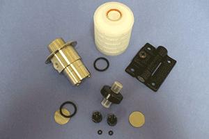 Imaje® Spare Parts