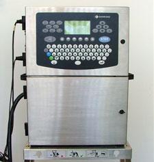 Domino® A100 Printers