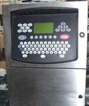 Domino® A300 Printers