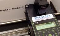 New PrintJet Mini-Jr. Box Printer