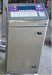Imaje® 9040 Printer Dual Head