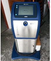 Domino® A320i Printers