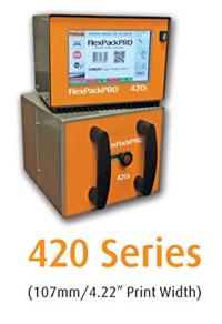 FlexPackPRO 420 Series